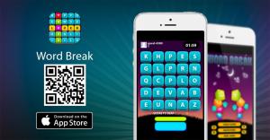 Word Break for iOS